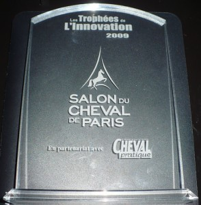Le Trophée de l'Innovation