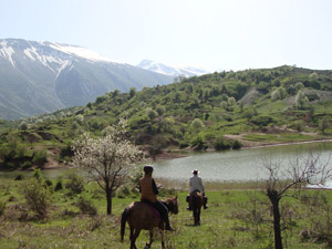 La Route de Zagoria