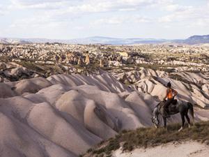 Si t'es cap' t'es Cappadoce